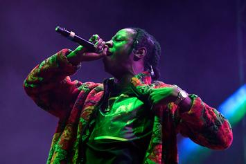Joey Bada$$ Headed For Disappointing First Week Sales