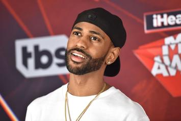 "Big Sean's ""Bounce Back"" Certified Double Platinum"