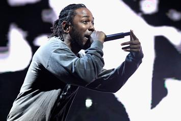 Kendrick Lamar Drives His Engineer Crazy In Hilarious New Sketch