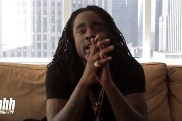 Wale x HNHH - Gifted Heatseekers Video Contest