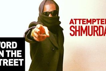 Word On The Street: Bobby Shmurda & GS9's Official Arrest [Video]