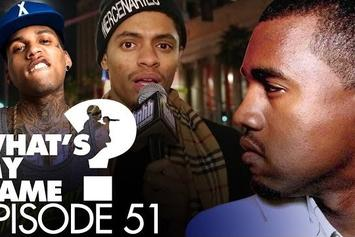 "Yeezy, Jeezy or Weezy ? WMN Episode 51 ""What's My Name?"""