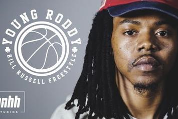 Young Roddy - Bill Russell (Official Music Video)