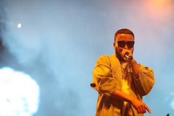 French Montana Announces Upcoming Collab With Max B, The Weeknd & Harry Fraud