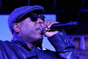 """Talib Kweli Has Strong Words For Trump: """"America Is Paying Us Back For A N**** President"""""""