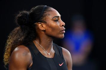"Serena Williams Responds To Derogatory Comments: ""Like Air, I Rise"""