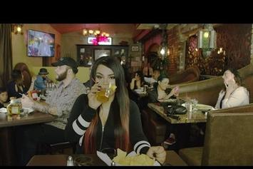 "Snow Tha Product ""Waste of Time"" Video"