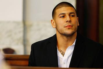 Aaron Hernandez's Murder Conviction Officially Dismissed