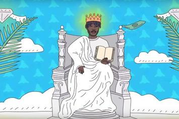 """Lil Uzi Vert """"You Was Right """" (Animated Video)"""