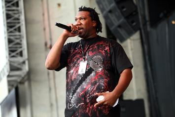 KRS-One Names Wrong Beastie Boy In Dead Rapper Dedication