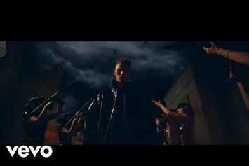 "Machine Gun Kelly ""The Gunner"" Video"