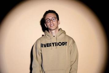 "Def Jam on Logic's ""Everybody:"" ""We Stayed Out Of The Way"""