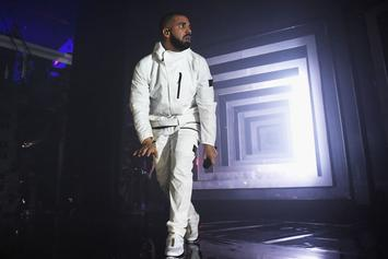 Drake Teases A New OVO x Jordan Collaboration