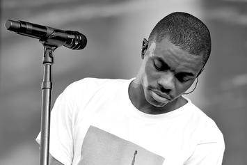"""Vince Staples Reveals New """"Big Fish Theory"""" Release Date"""