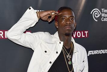 Rich Homie Quan Speaks On Young Thug