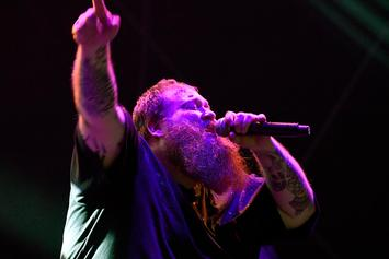Action Bronson Expresses Frustration About Album Release Delay
