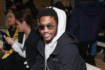 Trey Songz Gets Steamy Again With Live Performance