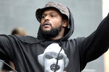 """ScHoolboy Q Teases New Album Dropping After SZA's """"CTRL"""""""