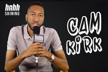 Cam Kirk Talks Photography School, Building his Career & More