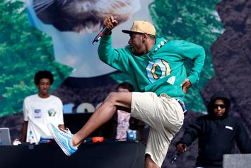 """The Tyler, The Creator """"Cherry Bomb"""" Documentary Is Available To Stream For Free"""