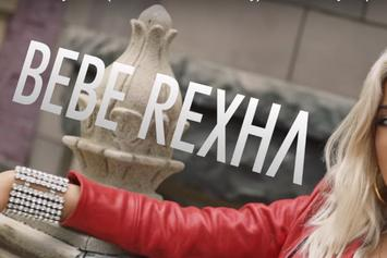 """Bebe Rexha Feat. Lil Wayne """"The Way I Are"""" Video"""