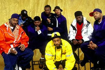 "Wu-Tang Clan's ""Wu-Tang Forever"": The Best Verses From Each Member"