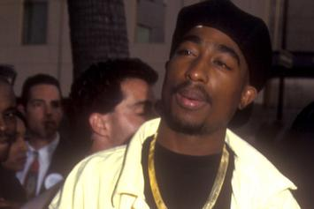 Forever 21 and Urban Outfitters Face Lawsuit Over Tupac T-Shirts