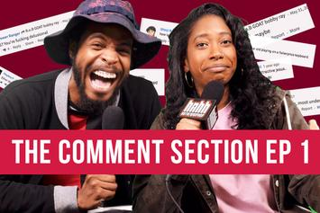 "HNHH TV: ""The Comment Section,"" Ep. 1"
