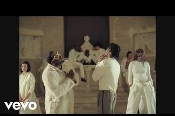 "A$AP Mob Feat. A$AP Ferg, A$AP Rocky ""Wrong"" Video"