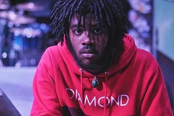 Mysterious Tweet Surfaces On Capital STEEZ' Twitter Account