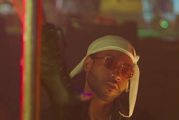 "PartyNextDoor ""Colours 2"" Video"