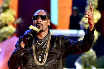 "Snoop Dogg Takes On Iguana Vs. Snake Chase In ""Plizzanet Earth"" Clip"