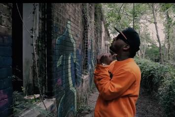 "Corner Boy P ""Stack It, Pile It Up"" Video"