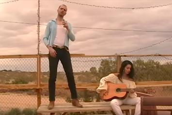 "JMSN ""Angelica"" Video"