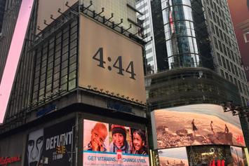 """Jay Z's """"4:44"""" Appears To Have A Release Date"""