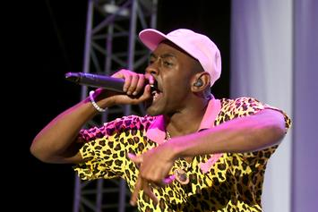 Tyler, The Creator May Be Releasing New Music In One Week