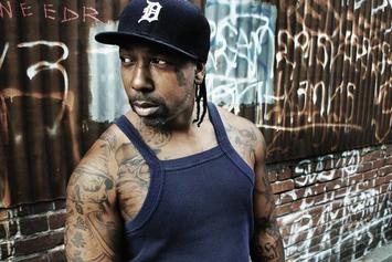 "Listen To MC Eiht's First Album In 11 Years, ""Which Way Iz West"""