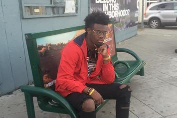 "Ugly God Stopped By Police, Plays ""Do You Know Who I Am"" Card"