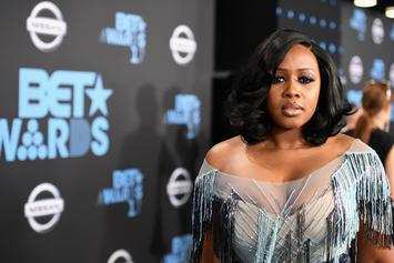 Remy Ma Takes Home Best Female Hip-Hop Artist at BET Awards