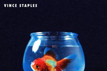 "Vince Staples' ""Big Fish Theory"" (Review)"