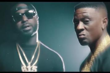 "Young Buck Feat. Boosie Badazz ""Amber Alert"" Video"