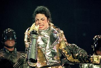 Michael Jackson Animated Halloween Special Coming From CBS