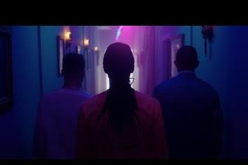 "Majid Jordan Feat. PartyNextDoor ""One I Want"" Video"