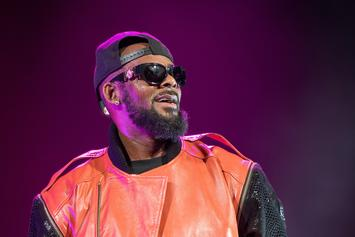 """R. Kelly's Alleged Captive Speaks Out: """"Im No Hostage"""""""