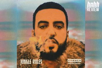 """French Montana's """"Jungle Rules"""" (Review)"""