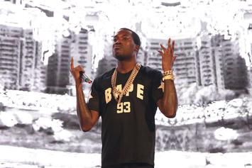 Could Meek Mill Be Taking Shots At Drake In One Of His New Songs?