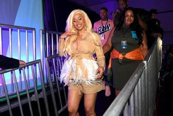 Cardi B Tells The Haters To Step Off