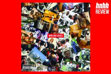 """Meek Mill's """"Wins and Losses"""" (Review)"""