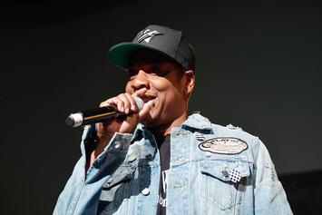 """Jay-Z & Puma's Upcoming """"4:44"""" Sneaker Collaboration Revealed"""