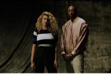 "Lecrae Feat. Tori Kelly ""I'll Find You"" Video"